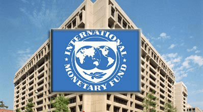 Image result for IMF predicts global growth by 3.5 per cent by 2018