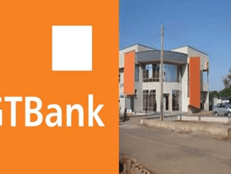 Fitch affirms GTBank's rating at B+ with stable outlook