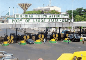 Image result for nigerian ports authority