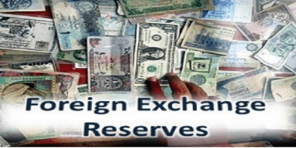 Image result for external reserves shared by medianet.info