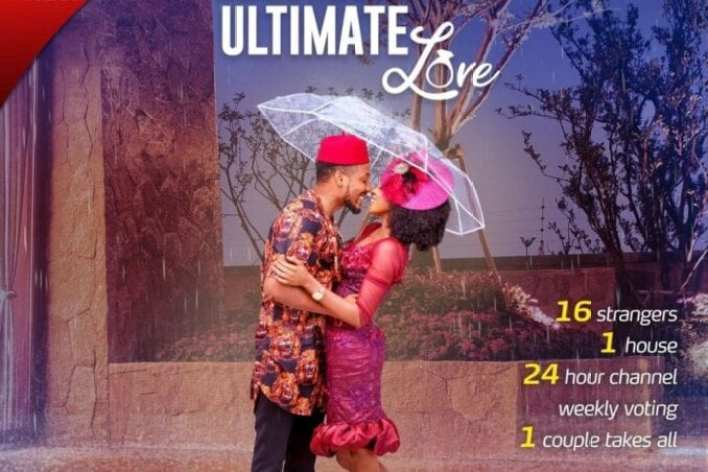 Things To Know About 2020 Ultimate Love Reality TV Show Season 1