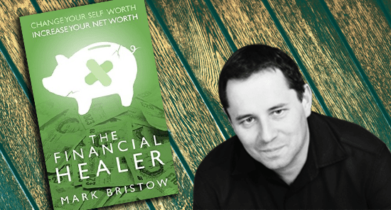 The Financial healer, Mark Bristow