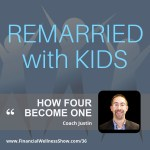 financial wellness for divorced parents