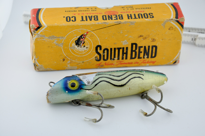 South Bend King Andy Lure