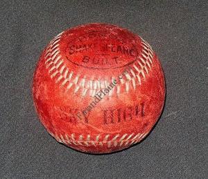 Shakespeare Baseball