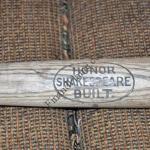 Shakespeare Baseball Company Bat