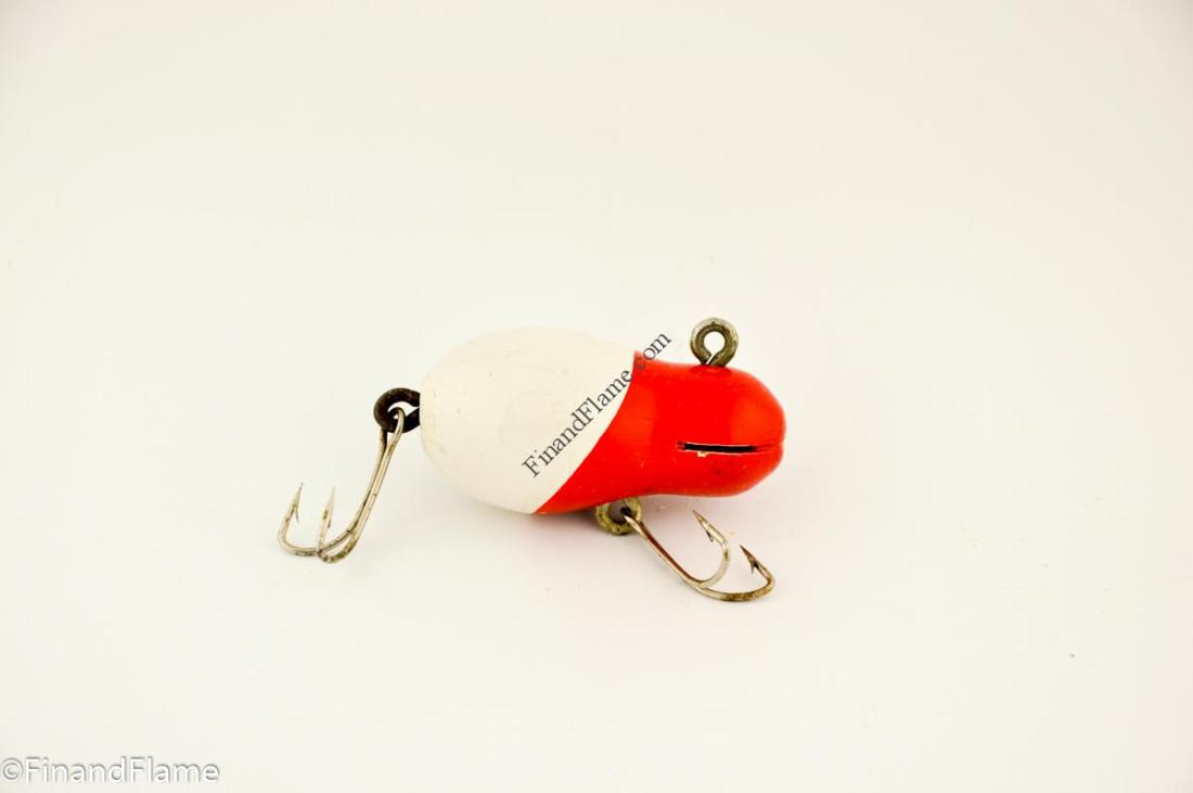 Creek Chub Tiny Tim Lure