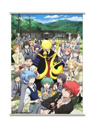 Koro-sensei - Assassination Classroom