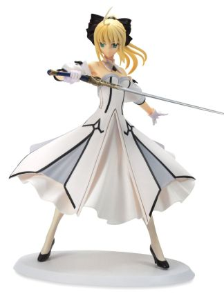 Fate/Stay Night - Saber Lily - Fate/stay night