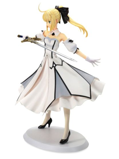 Fate/Stay Night - Saber Lily figure