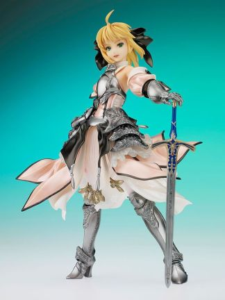 Fate/Unlimited Codes - Saber Lily (Game ver.) - Fate/stay night