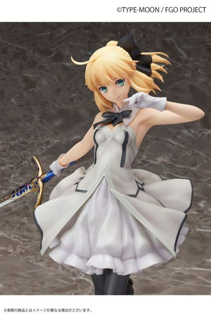 Fate/Grand Order - Saber Lily, Altria Pendragon - Fate/stay night