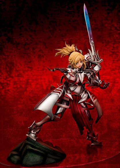 Fate/Apocrypha - Saber of Red (Mordred) - Phat Company Fate/Apocrypha Saber of