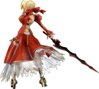 Fate/Extra - Saber Nero Claudius figure