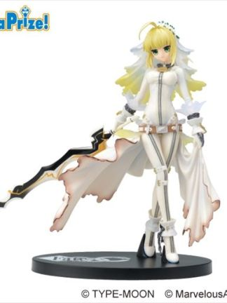 Fate/Extra CCC - Saber Bride - Fate/stay night