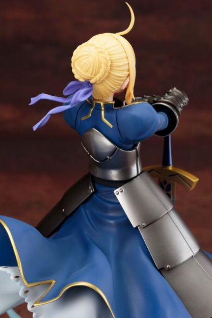 Fate/stay night Saber figure