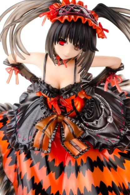 Model figure - Date A Live