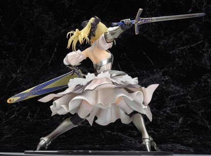 Fate/Stay Night - Saber Lily, Distant Avalon