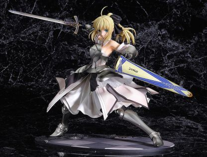 Fate/Stay Night - Saber Lily, Distant Avalon - Fate/stay night