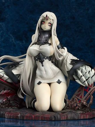 Kantai Collection - Max factory Kantai Collection kancolle Harbour Princess 1/8 PVC Figure NEW F/S