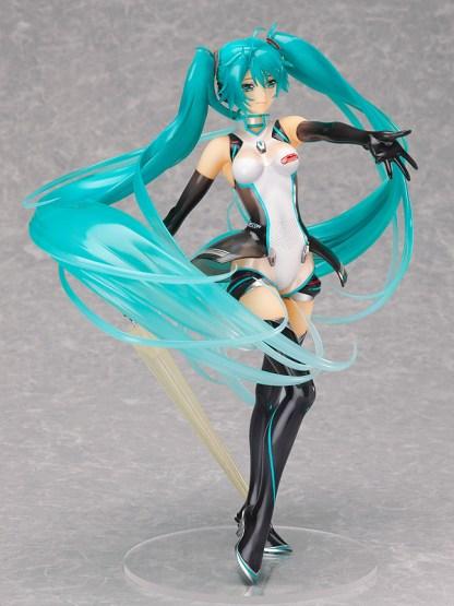 Hatsune Miku figure