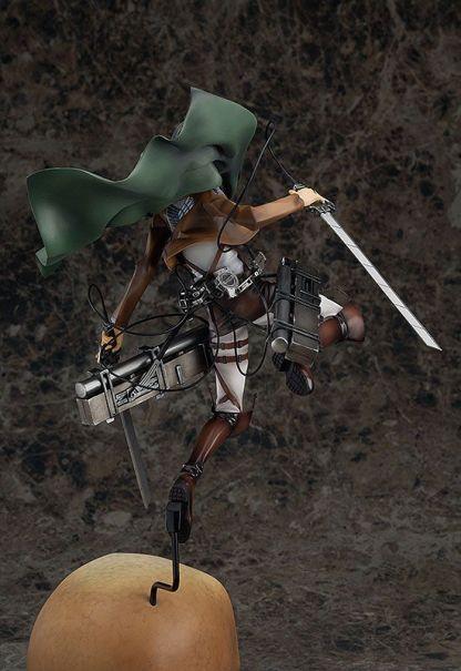 Levi figure