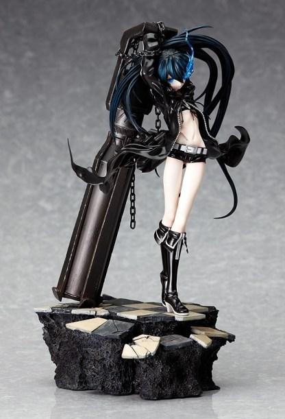 Black Rock Shooter 1/8 Scale Figure
