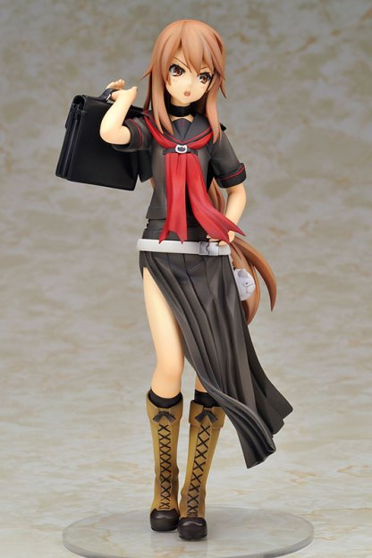 Okami-san and Her Seven Companions figure