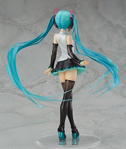 Hatsune Miku: Project DIVA Arcade figure