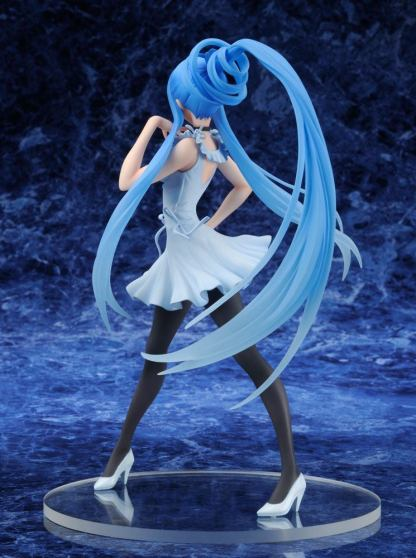 Arpeggio of Blue Steel figure