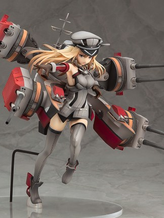 Kantai Collection - Bismarck Kai - Kantai Collection