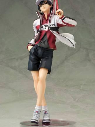 Prince of Tennis II- Ryoma Echizen - Ryoma Echizen