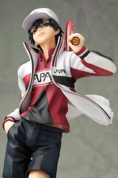 Ryoma Echizen figure