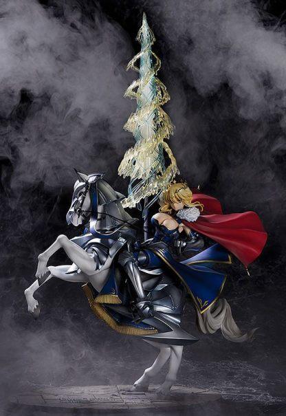 Fate/stay night figure