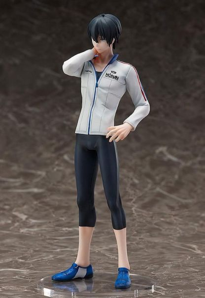 Prince of Stride figure
