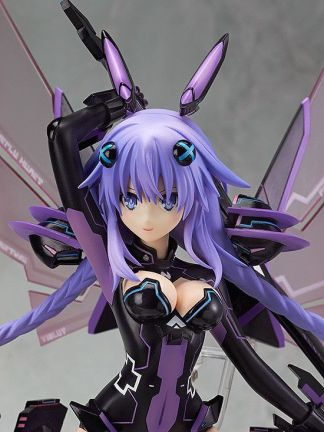 Hyperdimension Neptunia - Purple Heart CPU - Hyperdimension Neptunia