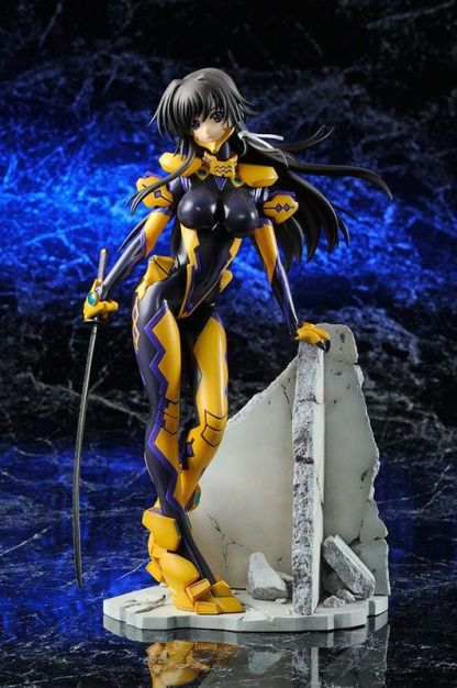 Muv-Luv Alternative Total Eclipse - Yui Takamura (Pilot suit ver.)