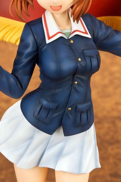 Miho Nishizumi figure