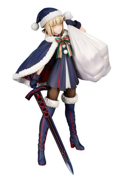 Fate/Grand Order - Santa Rider Altria Alter figure