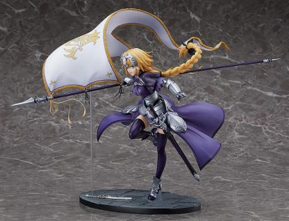 Good Smile Company Ruler/Jeanne d'Arc 1/7 Scale Figure Fate/Grand Order