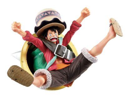 Monkey D. Luffy - Franky