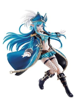 Sword Art Online: Memory defrag - Asuna - Ichibansho