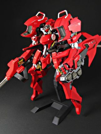 1/48 Scale A.R.K. Cloud Breaker 01 Renewal Ver. (Murakumo) - Murakumo: Renegade Mech Pursuit