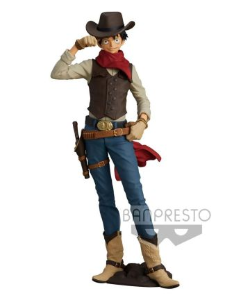 One Piece - Luffy, Treasure Cruise World - Monkey D. Luffy