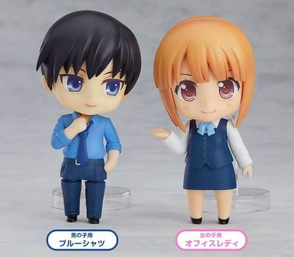 Good Smile Company Nendoroid More Dress Up Suits 02