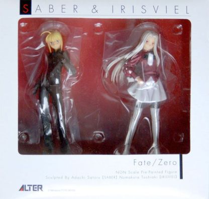 Action figure - Figurine