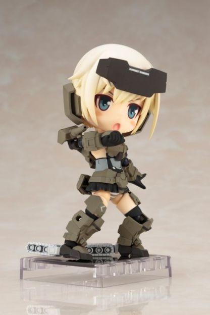 Cu-poche 32 frame ARMS girl GOURAI Action figure Kotobukiya NEW from Japan F/S