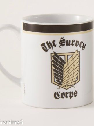 Attack on Titan - Mug