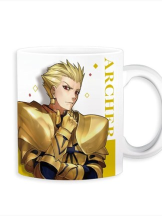 Fate/Extella - Gilgamesh - Fate/Grand Order Mug