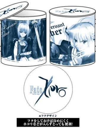 Fate/Zero - Servant Saber - Mug